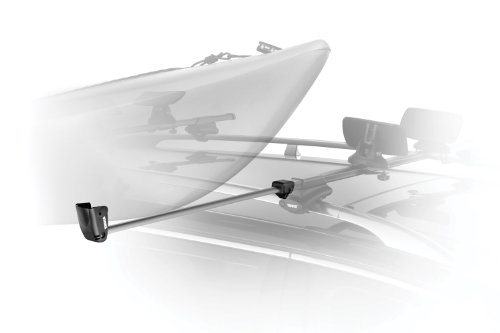 Thule 847 Outrigger Kayak Load Assist For Roof Rack Mount