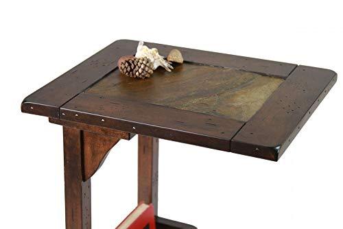 247SHOPATHOME End Tables, Oak