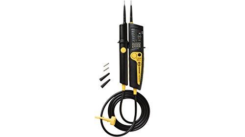 6.1000 VAC Amprobe 2100-GAMMA Spannungs und Durchgangspr/üfer mit Drehfeldrichtungsanzeige Widerstandsmessbereich und NCV 6.1200 VDC