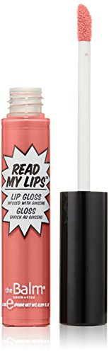 The Balm Read My Lips