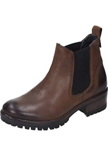 547 Boots 264 Damen Chelsea BLK1978 XEqg1wx