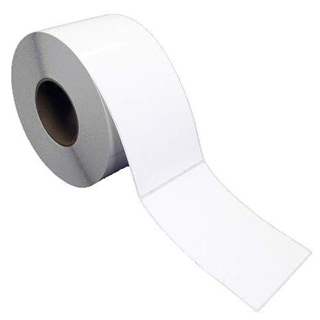 Amazon.com: Etiquetas de papel de transferencia térmica de ...