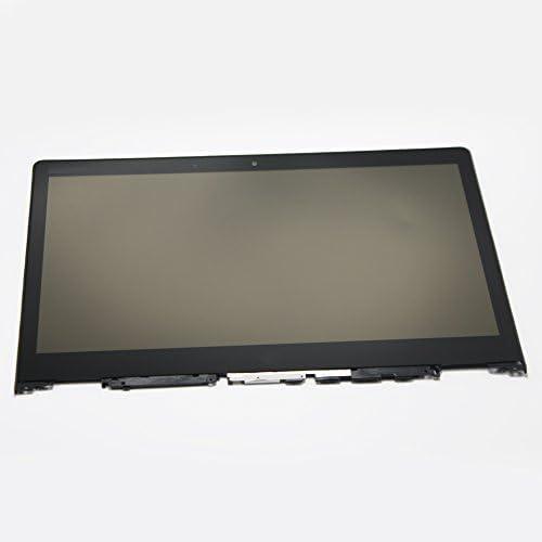 ftdlcd® 14 pulgadas LCD pantalla Touch Screen Digitizer Assembly (con marco) para Lenovo Yoga 3 14 80JH 80jh00abix: Amazon.es: Electrónica
