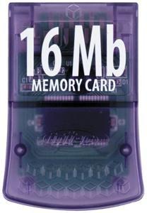 Intec Memory - Intec G5130 Gamecube Memory Card (16 Mb)