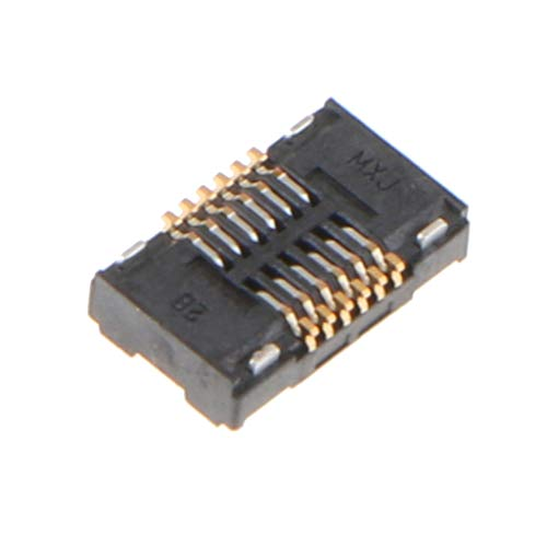 Socket Port Interface Compatible with Nintendo 3DS / 3DS XL Motherboard ()