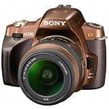 SONY(ソニー) SONY(ソニー) α330レンズキット ノーブルブラウン