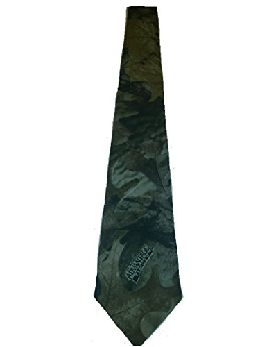 - Traditional Men's Xtra Long Advantage Timber Camo Neck Tie