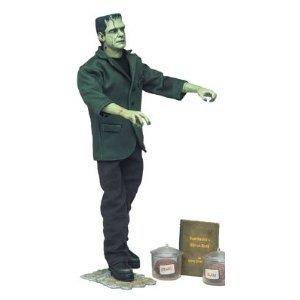 Sideshow Frankenstein - 2