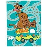 Scooby Doo Mystery Machine Twin - Scooby Furniture Doo