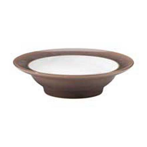 Denby Truffle Wide Rimmed Soup/Cereal Bowl