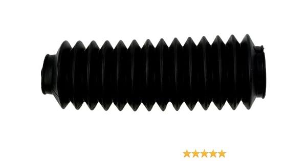 Gabriel 142005 Black Steering Stabilizer Boot