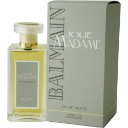 Jolie Madame By Pierre Balmain For Women. Eau De Toilette Spray 3.4 Oz. by Pierre Balmain (Image #1)
