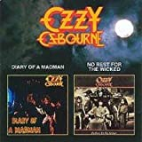 Diary of a Madman / No Rest for the Wicked