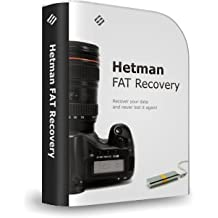 Hetman FAT Recovery - Memory Card Recovery Software