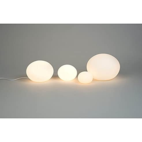 Lampe Galet Cobble - 30 x 22(h) cm