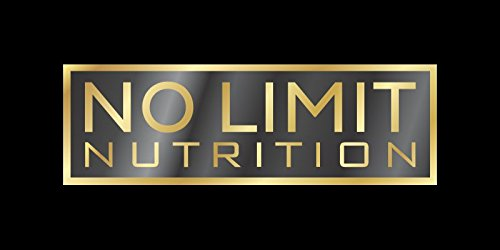 No Limit Nutrition CLA 1000 MG Weight Loss Supplement 60 Capsules - Omega-6 Fatty Acid - Fat Burner - Immune Support