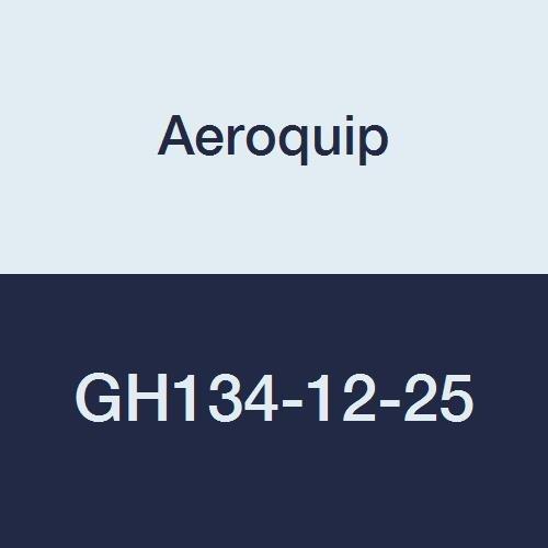 Aeroquip GH134 Series Multi-Refrigerant A//C and Refrigeration Hose 0.98 OD 500 psi 25 feet Length 0.63 ID 0.98 OD Eaton 0.63 ID