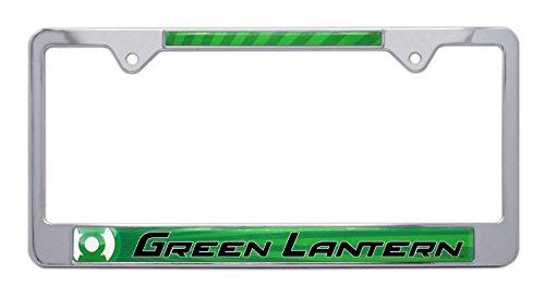Green Lantern All Metal