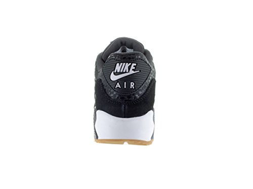 Nero Air Black Donna Sportive Prem Wmns Nero 90 Black Max nero Nike white Scarpe bianco black w75zqpHa