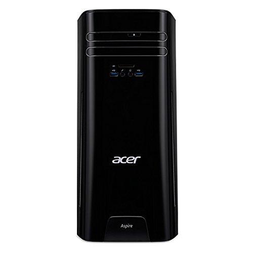 Acer Aspire TC-780 Desktop Computer - Intel Core i5 i5-7400 3 GHz...