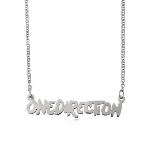 One Direction Name Necklace by One Direction