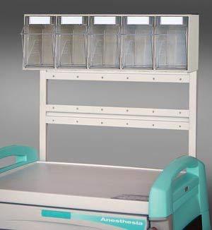 Capsa Healthcare 12087 Avalo Ancillary Tilt Front Bin / Capsa Healthcare 12087 Avalo Ancillary Tilt Front Bin