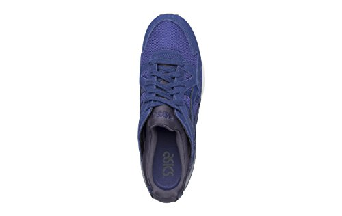 Baskets V Bleu Mixte H6q4l Asics Gel lyte fWwr4qxfa