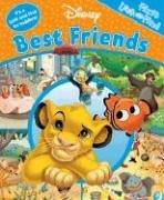 Read Online Disney Best Friends (My First Look & Find) PDF