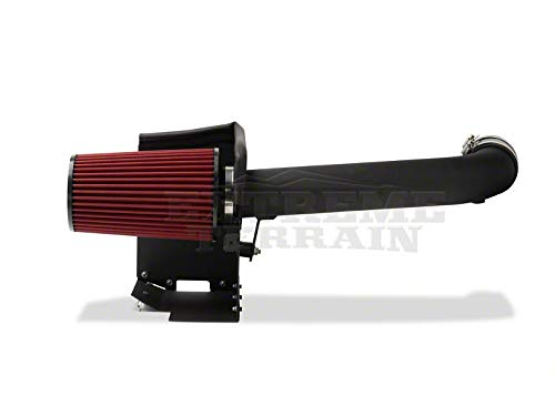 Buy cold air intake for jeep wrangler