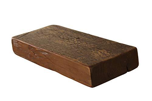 Floating, Wood Shelf, Reclaimed, Rustic, Shelves, 1800's, Antique, Vintage, 12