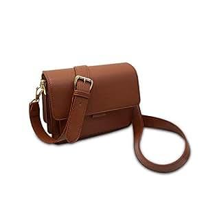 Crossbody Bags for Women, Classic Design Shoulder Handbags for Women Waterproof Multi Pocket Tote Purse Handbag