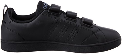 Adidas De Onyx Coloris Noir Variés Chaussures noir Clean Cmf Essentiel Homme Sport Vs Advantage 8xqOWTwX8n