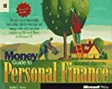 Microsoft Money Guide to Personal Finance, Stephen Nelson, 1572313560