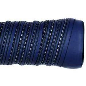 Karakal Groovy II Replacement Grip, 1 pack Asst. Colors