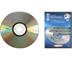 DISCWASHER 1502 DVD Laser Lens Cleaner ()