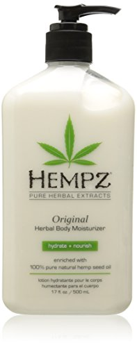 Hempz Hand Lotion - 5