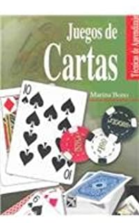 Juegos de cartas / Card Games (Spanish Edition): Marina Bono ...