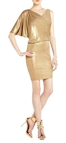 Liquid Jersey Dress - 7