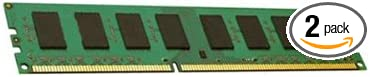KIT OF 2x 8GB DIMM 495605-B2 MicroMemory 16GB KIT DDR2 667MHZ ECC//REG KIT OF 2x 8GB DIMM 408855-B21 MMH3824//16GB