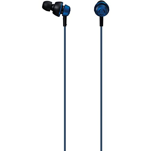 Panasonic drops360%C2%B0 Headphones RP HJX5 Metallic