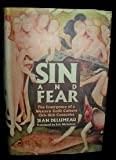 img - for Sin and Fear: The Emergence of the Western Guilt Culture, 13Th-18th Centuries book / textbook / text book