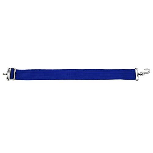 (Belt Extender for Masonic Apron - [Blue])