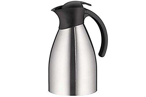 12 Cup Alfi Bono Stainless Steel Vacuum Jug Thermal Carafe
