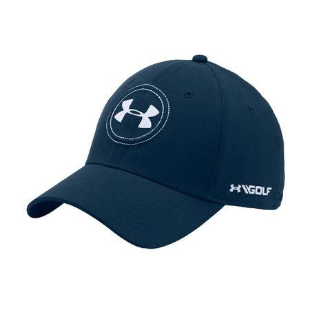 UNDER ARMOUR(アンダーアーマー)メンズ ゴルフキャップ ジョーダン?スピース UAツアーキャップ 帽子 1295728