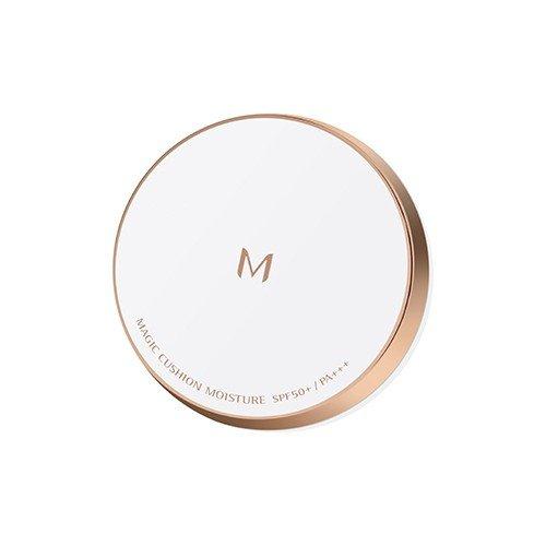 Missha M Magic Cushion Moisture SPF50+/PA+++-No. 21 Light Beige