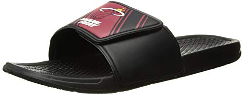 Miami Heat NBA Mens Legacy Sport Slide - L