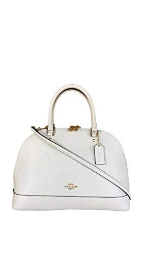 White Satchel Handbags - 7