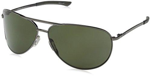 - Smith Serpico 2 ChromaPop Polarized Sunglasses, Gunmetal