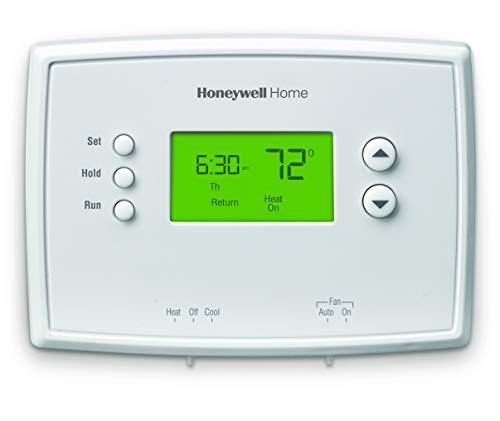 Honeywell Home RTH2300B1038 5-2