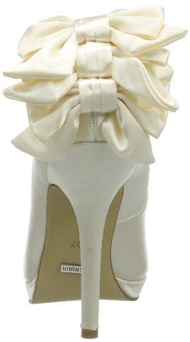 2 Naia tr Escarpins Menbur Multicolore Femme e4 5082 Wedding 8RqWWca4
